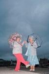Dance in the Rain?