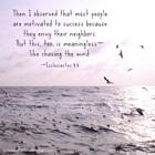Ecclesiastes 4:4