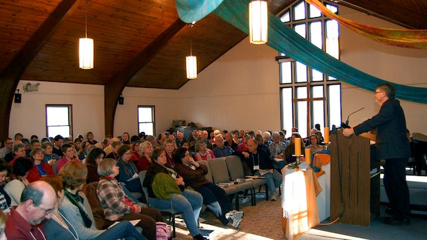 5 Reasons Established Churches Should Plant Churches