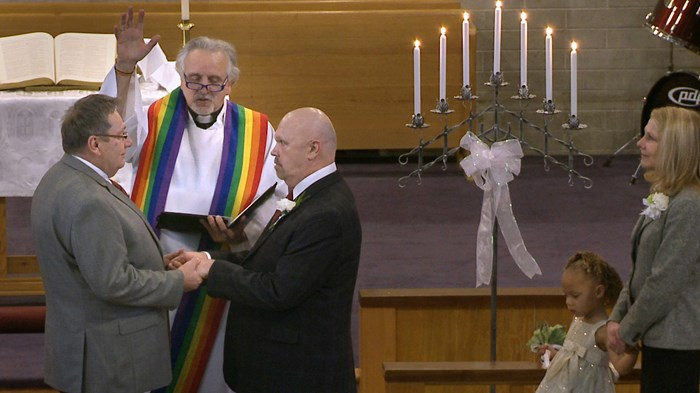 Is Gay Marriage Destroying the United Methodist Church?