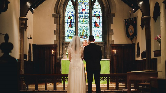 Pew: How Many Americans Would Be Happy If Their Child Married a 'Born-Again' Christian
