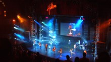 Hillsong Church at a Glance