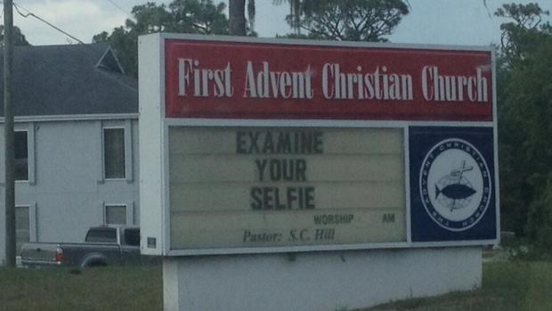 Church Signs of the Week: June 27, 2014