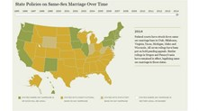 An Appeals Court Just Struck Down Utah's Same-Sex Marriage Ban. What Else is Happening?