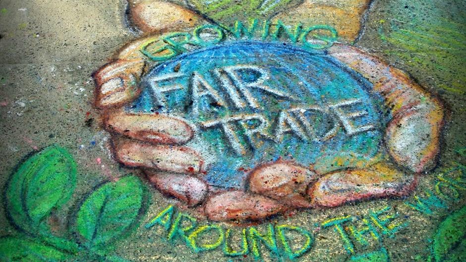 Fair Trade in an Unfair World