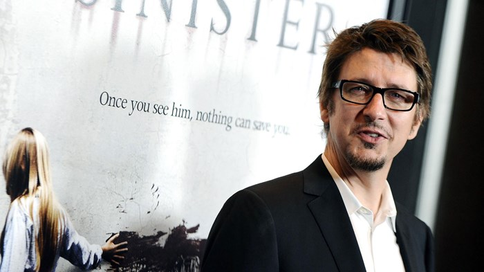 Prayer, Dark Mysticism, and Flannery: A Conversation with Scott Derrickson