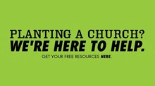 Church Planting Resource Roundup