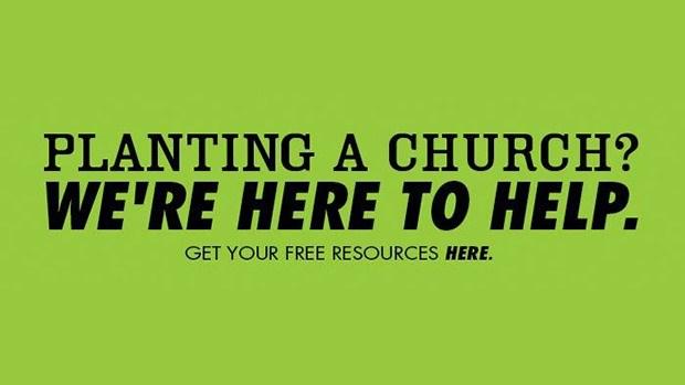 Church Planting Resource Roundup