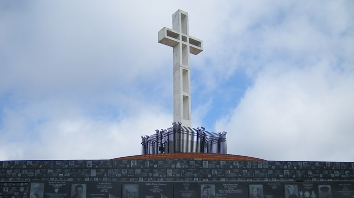 Supreme Court Rejects Appeal of Mt. Soledad Cross