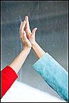 Missional Evangelism: Touch Broken Lives