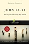 John 13-21: Jesus, the Living Way to God