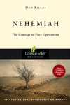 Nehemiah: The Courage to Face Opposition