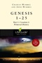 Genesis 1-25: Creation, Abraham & Isaac