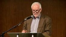Died: Christopher Mitchell, Top Lewis Scholar, Biola Professor