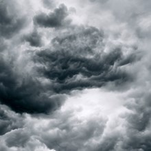 The Beautiful Anger of God