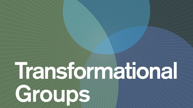 Groups Matter: My Interview with Eric Geiger on Transformational Groups