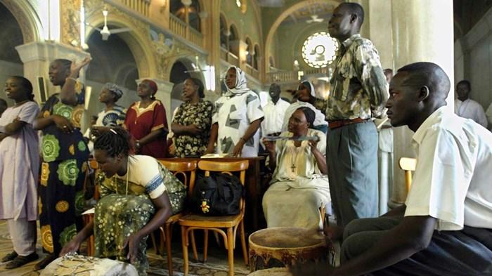Sudan Says No More New Churches