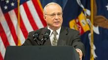 Leading Rabbi Nominated as First Non-Christian Religious Freedom Ambassador