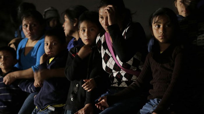 Thinking Christianly About the Unaccompanied Children Crisis