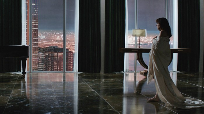 So Much More to Sex than 'Fifty Shades'