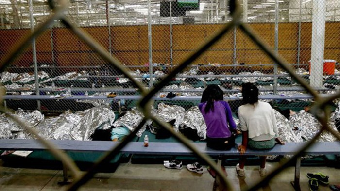 How Churches Can Respond to the Unaccompanied Children Crisis