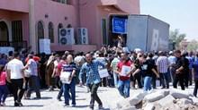 Islamic State Seizes Iraq's Christian Capital: Qaraqosh