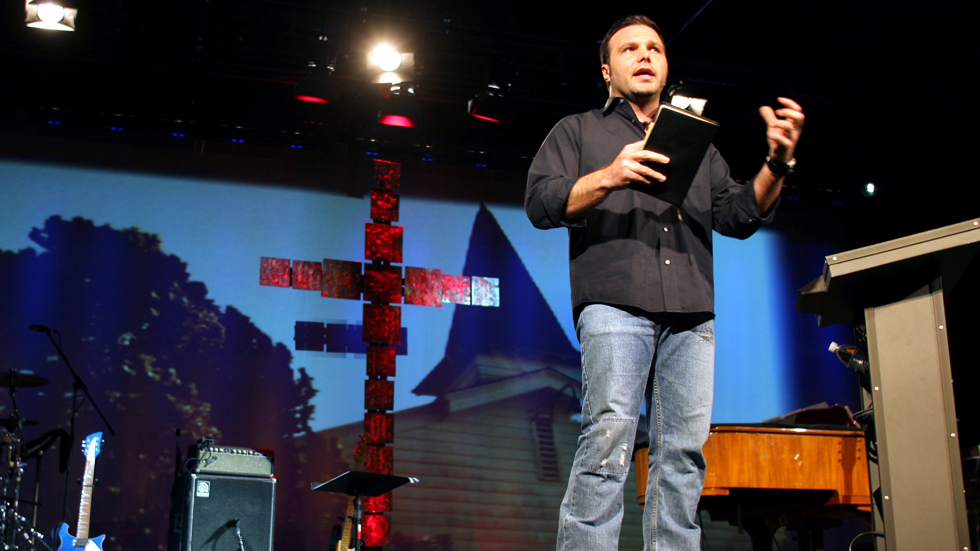 Acts 29 Removes Mars Hill Asks Mark Driscoll To Step Down