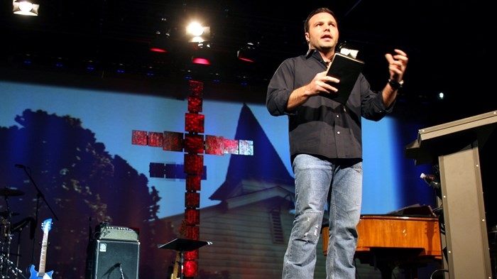 Acts 29 Removes Mars Hill, Asks Mark Driscoll To Step Down and Seek Help