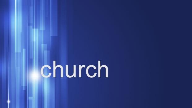 .church Domain Names Available Soon