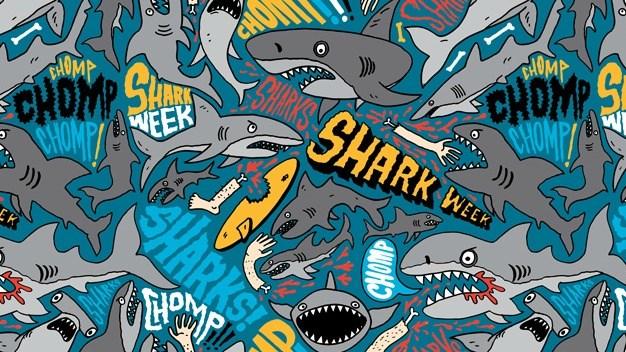 Shark Week Jumps the Shark