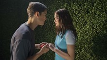 'The Giver' Keeps Giving