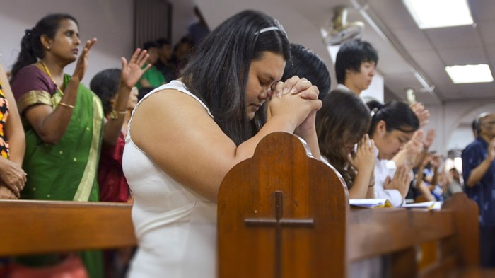 How Theologians Have Failed Asian Christians—and How They Can Do Better