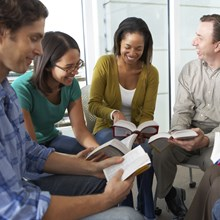 Leading a Great Small-Group Bible Study