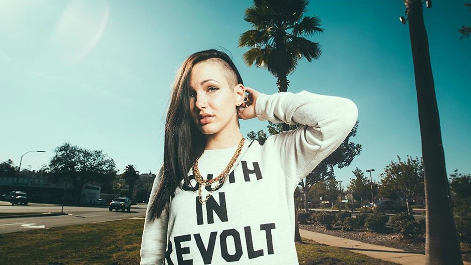 Where Are the Female Christian Rappers?