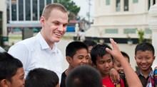 Major Missions Agency Picks 'Radical' New President