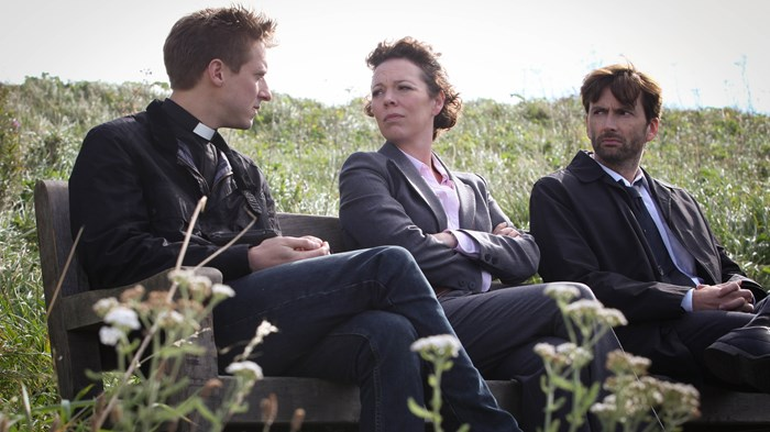 The Oldest Story: Broadchurch and True Detective