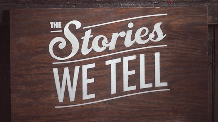 20 Truths from The Stories We Tell by Mike Cosper
