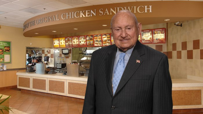 Truett Cathy Has Died: Some Thoughts of the Man and his Mission