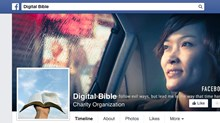 Facebook Finds Bible, C. S. Lewis Have Affected Many Users