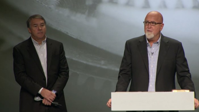 James MacDonald Asks Forgiveness for Unbiblical Discipline of Harvest Bible Chapel Elders