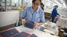 Why Your Bible Was Made in China