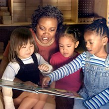 State Day Care Licensing