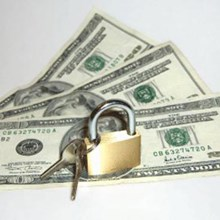 Handle Financial Theft at Church