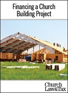 Financing a Church Building Project