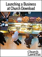 Launching a Business at Church