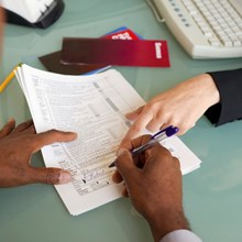 IRS Offers Help for Completing Forms