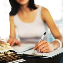 Sample Corporate Transition Checklist