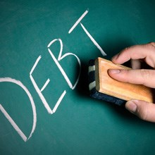 Laying Your Church's Debt Burden Down