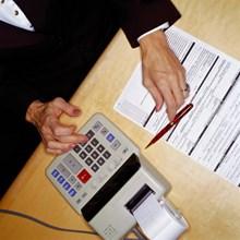 Surviving a Church Financial Audit