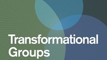 The Transforming Power of Small Groups